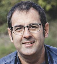 Álvaro Escribano